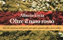 Libro Oltre il naso rosso Alberto Urcia