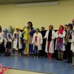 Consegna Yukaribike Pediatria Fabriano
