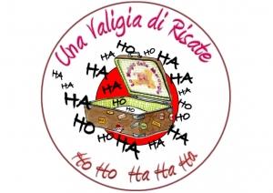 Logo Valigia di Risate